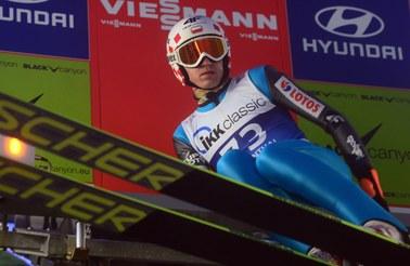 ABC skoków narciarskich 1: Rozbieg i przygotowanie w dniu startu