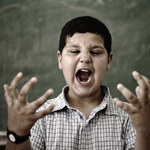 ABC zaburzeń dziecięcej psychiki
