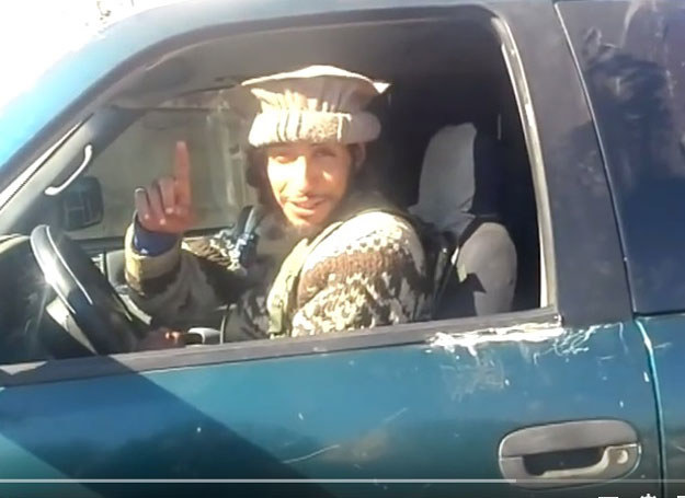 Abdelhamid Abaaoud /YouTube