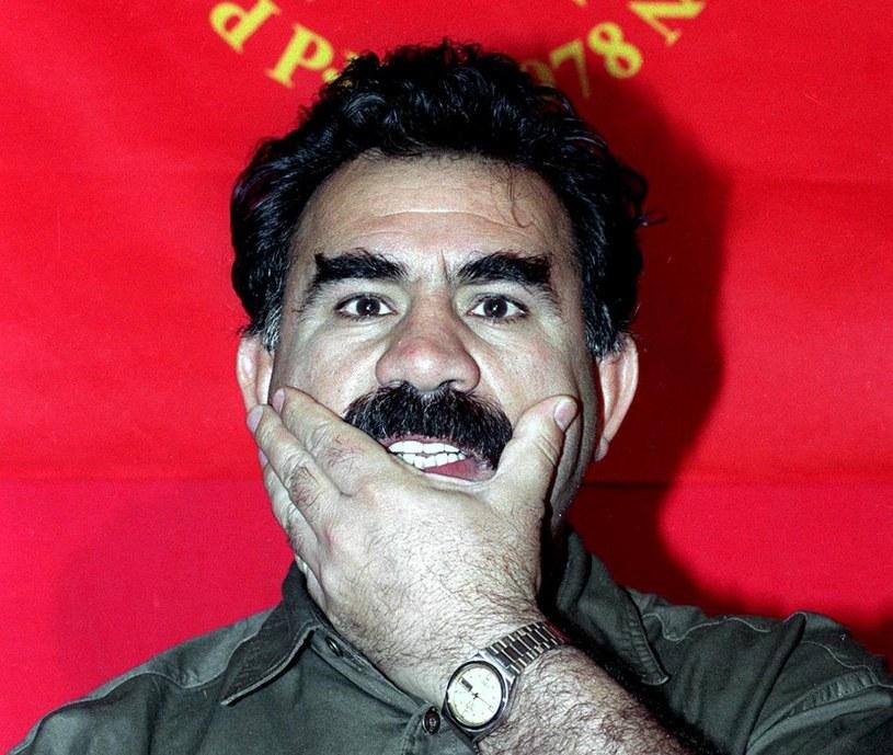 Abdullah Ocalan /AFP