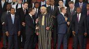 Abidżan: Rozpoczął się szczyt UE - Unia Afrykańska