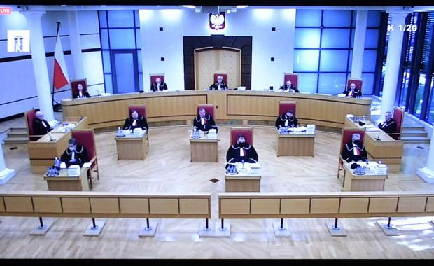 Aborcja w Polsce. Jest stanowisko Helsińskiej Fundacji Praw Człowieka ws. wyroku TK