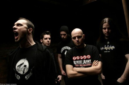 Aborted fot. Gregory Lamarch /
