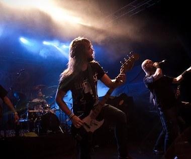 Aborted na Metalfest 2013 - Jaworzno, 22 czerwca 2013 r.
