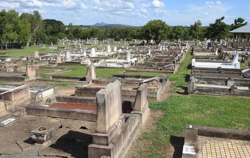 """Abp Fisher stworzył petycję online - """"Ratujmy nasze groby"""" - i wezwał katolickich przywódców, by ją podpisali /Wikimedia.org/Q8682 /Wikimedia"""