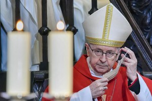 """Abp Gądecki krytykuje obostrzenia. """"Kościół potraktowany gorzej niż przedsiębiorstwa"""""""