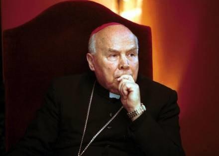 Abp Gocłowski jest za lustracją w Kościele; fot. Robert Kwiatek /East News