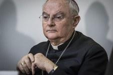 Abp Hoser specjalnym wysłannikiem papieża