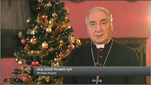 Abp Józef Kowalczyk/fot. http://www.prymaspolski.pl/ /