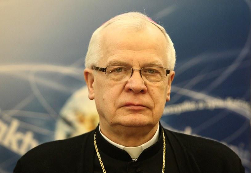 Abp Józef Michalik /Stanisław Kowalczuk /East News