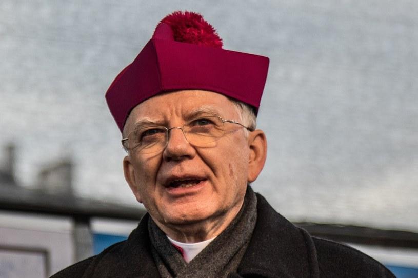 Abp Marek Jędraszewski /Jan Graczyński /East News