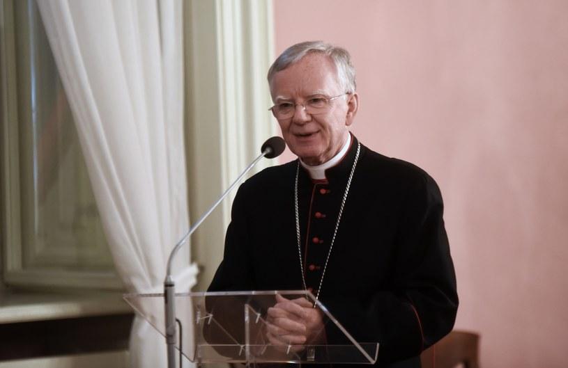 Abp metropolita krakowski Marek Jędraszewski /Marek Lasyk  /Reporter