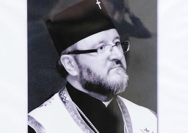 Abp Miron Chodakowski /Michał Wargin /East News