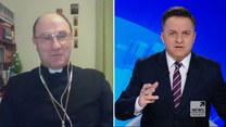 Abp Polak: Od strony moralnej szczepienie nie jest obowiązkiem