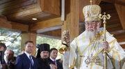 Abp Sawa: Europa i Polska potrzebuje wzmacniania duchowości