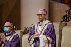 Abp Wiktor Skworc składa dymisję. Odchodzi z rady stałej episkopatu