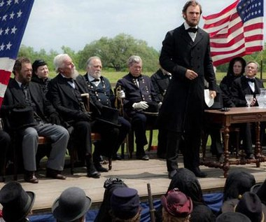 """""""Abraham Lincoln"""": Historia napisana przez zwycięzców"""