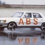 ABS kończy 40 lat – krótka historia rewolucyjnego układu