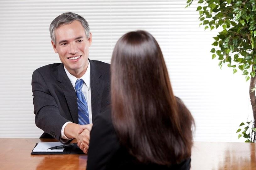 Absolwentom MBA nie grozi bezrobocie /© Panthermedia