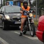 Absurdy w prawach jazdy!