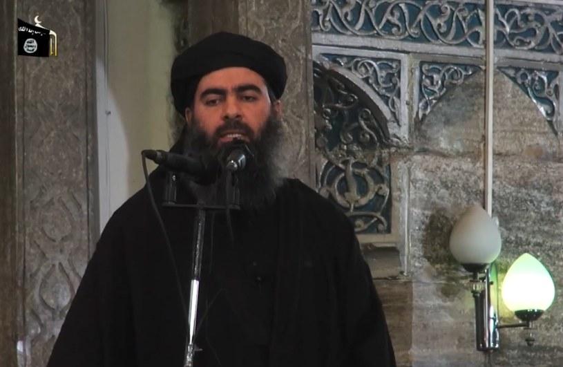 Abu Bakr al-Bagdadi /AFP