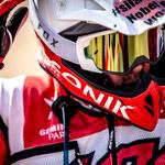 Abu Dhabi Desert Challenge: Rafał Sonik utrzymał pozycję