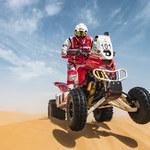 Abu Dhabi Desert Challenge: Spokojny i bardzo udany start Sonika