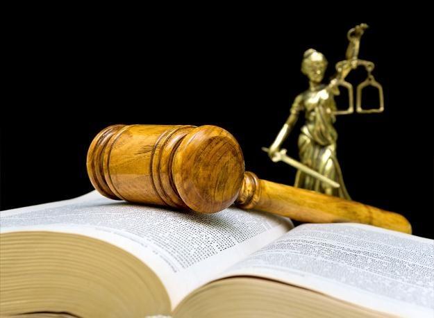 ABW bada czy w śląskich sądach dochodziło do nieprawidłowości na dużą skalę /©123RF/PICSEL