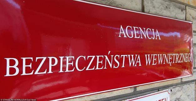ABW rozbiła grupę przestępczą nielegalnie handlującą paliwami płynnymi. Fot. S. Kowalczuk /Agencja SE/East News