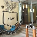 ABW zatrzymała byłego biegłego sądowego z Warszawy