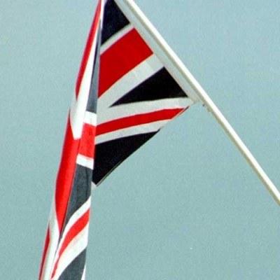 Aby nie upadła jej gospodarka, Wielka Brytania wydała 94 proc. PKB /AFP