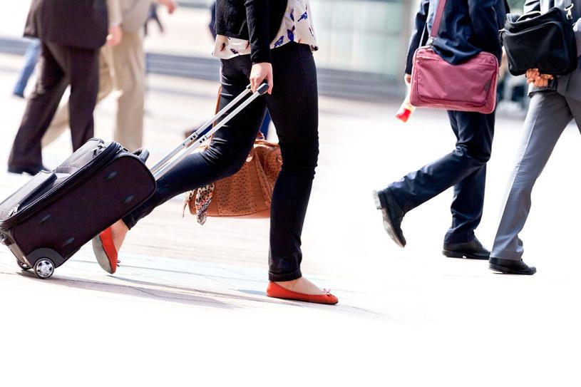 Aby otrzymać odszkodowanie za zaginiony bagaż podczas lotu, musisz to zgłosić przewoźnikowi przed opuszczeniem strefy bagażu /123RF/PICSEL