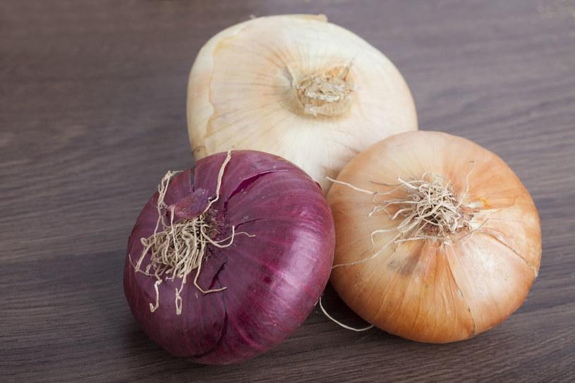 Aby otrzymać zieloną cebulkę, wystarczy sięgnąć po dowolny rodzaj warzywa /123RF/PICSEL