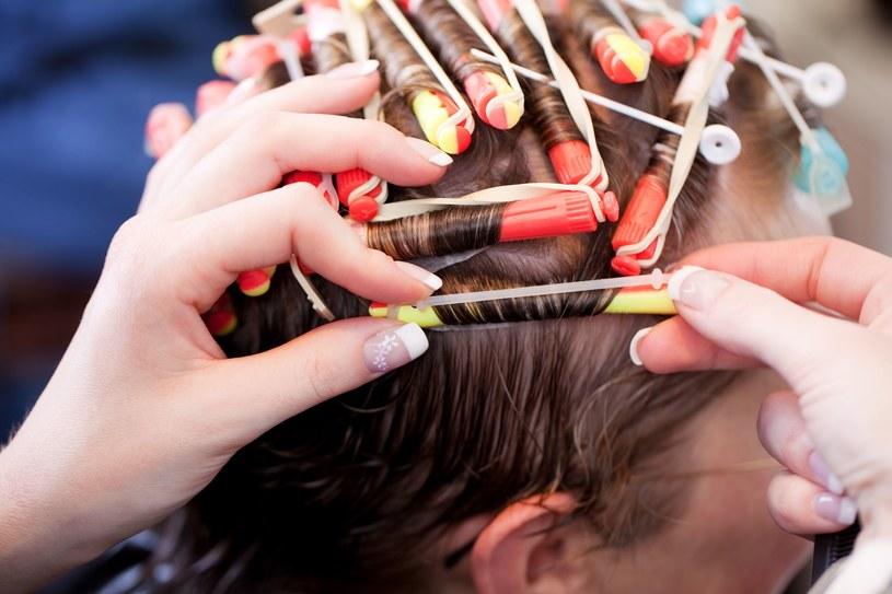 Aby sobie pozwolić na trwałą ondulację, musisz mieć zdrowe i mocne włosy /123RF/PICSEL