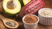 Aby uniknąć infekcji, jedz produkty bogate w cynk