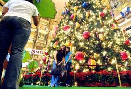 Aby zrobić wyjątkowe zdjęcia świąteczne wystarczy kilka prostych sztuczek /AFP