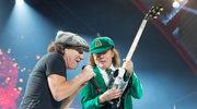 AC/DC: Brian Johnson powraca? Nowa płyta w planach