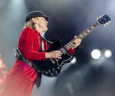 AC/DC - Warszawa, 25 lipca 2015 r.
