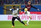 AC Milan - Atalanta Bergamo 0-3 w meczu 19. kolejki Serie A