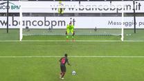AC Milan - Hellas Werona. Skrót meczu. WIDEO (Eleven Sports)