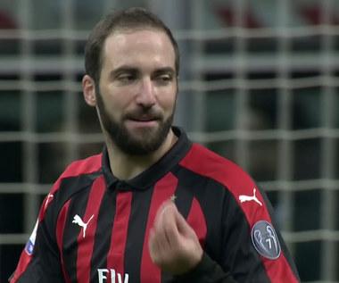 AC Milan - Torino 0-0 - skrót (ZDJĘCIA ELEVEN SPORTS). WIDEO
