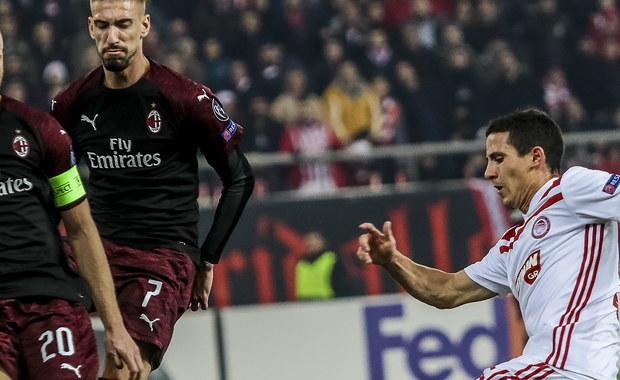 AC Milan ukarany finansowo przez UEFA