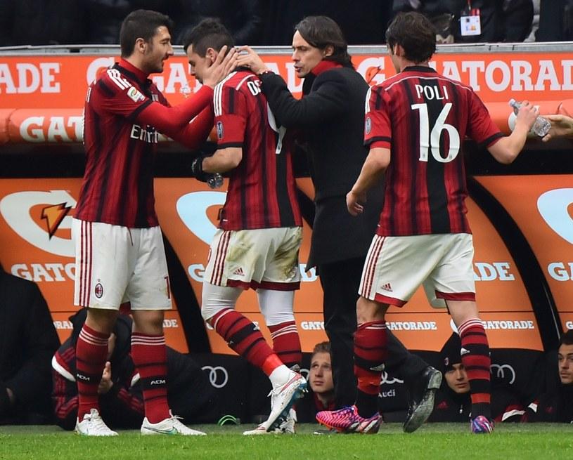 AC Milan /AFP