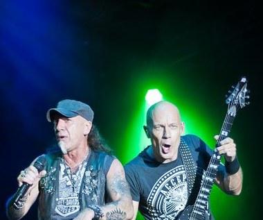 Accept na Metalfest 2013 - Jaworzno, 20 czerwca 2013 r.