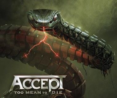 """Accept """"Too Mean to Die"""": Uciekając od Volvo [RECENZJA]"""