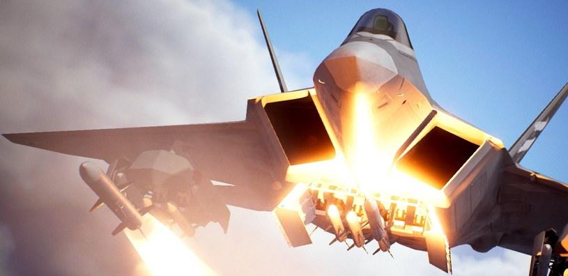 Ace Combat 7 /materiały prasowe