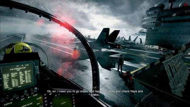 Ace Combat, World of Tanks i dobry FPS w jednym? /Informacja prasowa