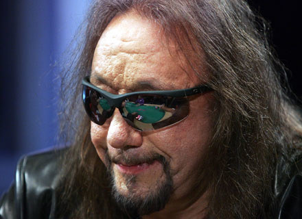 Ace Frehley - fot. Ethan Miller /Getty Images/Flash Press Media