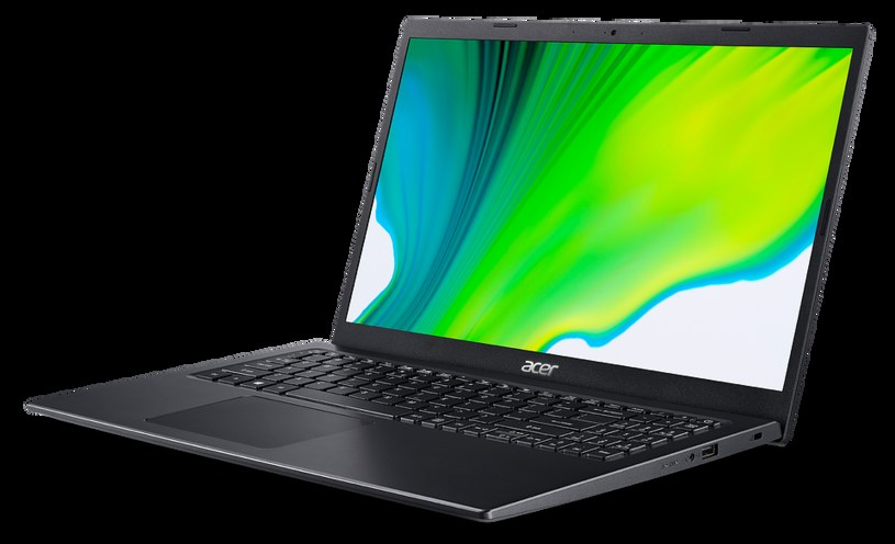 Acer Aspire 5 /materiały prasowe