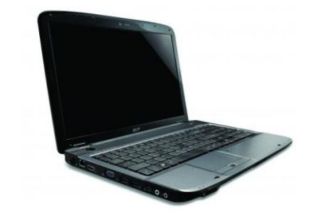 Acer Aspire 5738D /materiały prasowe
